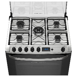 Fogao Electrolux 5b 76rbs Bco